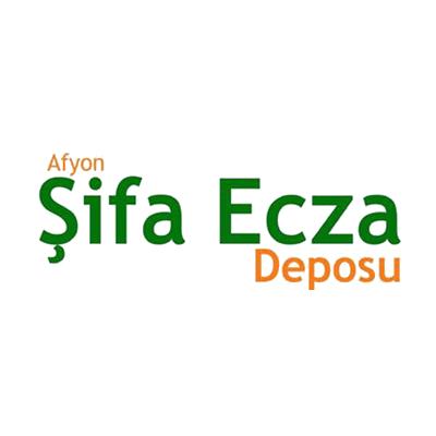 Afyon Şifa Ecza Deposu